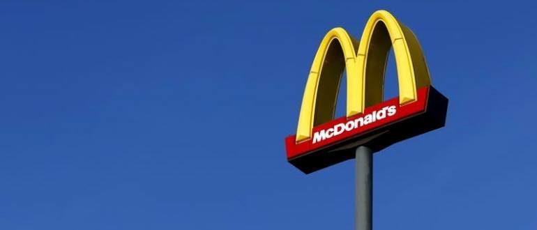 Сколько зарабатывают сотрудники в Макдональдсе