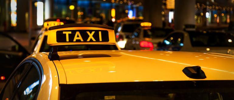 Сколько зарабатывают в такси